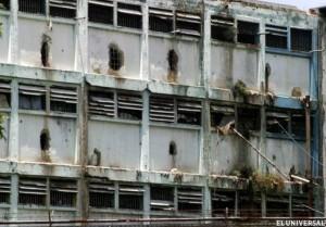Venezuela-Prison-Riots