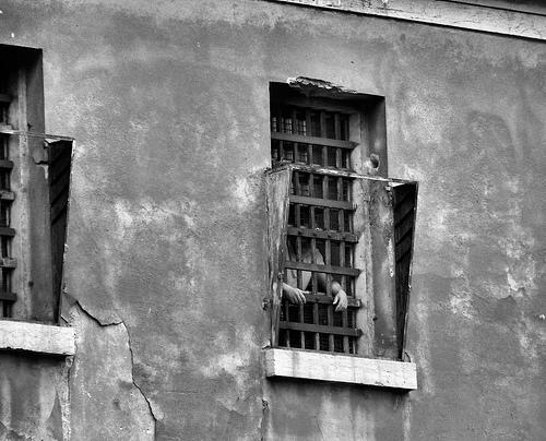 il-carcere-album-di-Shamballah